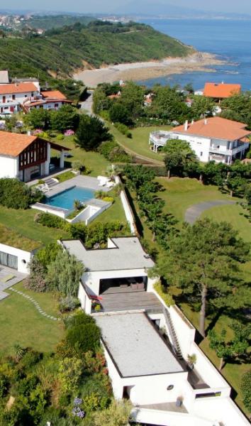 Ferienvermietung Prestige-Haus SAINT JEAN DE LUZ