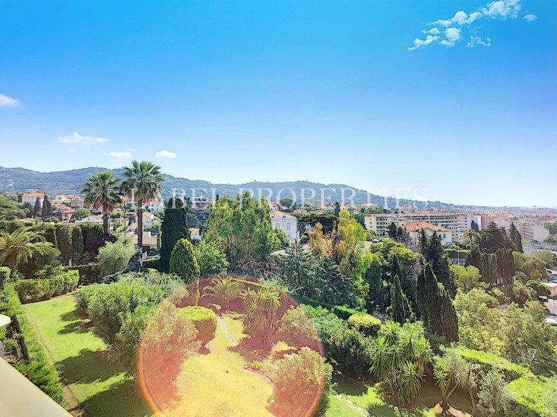 Appartement de prestige CANNES, 105 m², 2 Chambres, 690000€