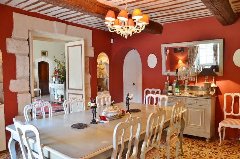 Prestige House EYGALIERES, 300 m², 6 Bedrooms, € 2 300 000
