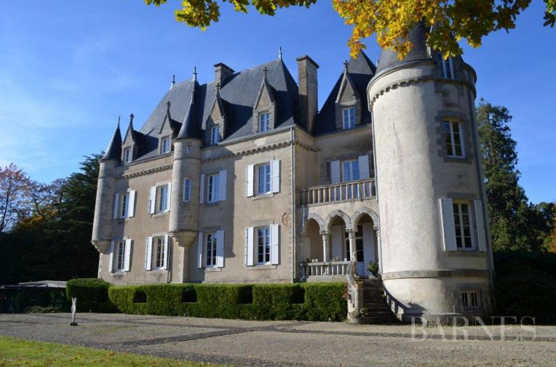 Sale Prestige Castle LOUDEAC