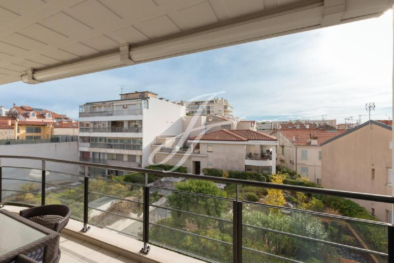 Vente Appartement de prestige CANNES
