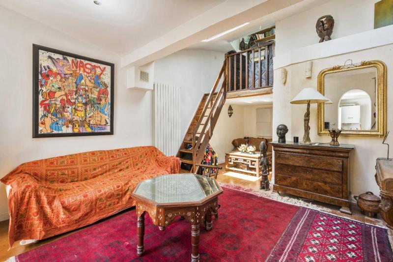 Sale Prestige Apartment PARIS 18E