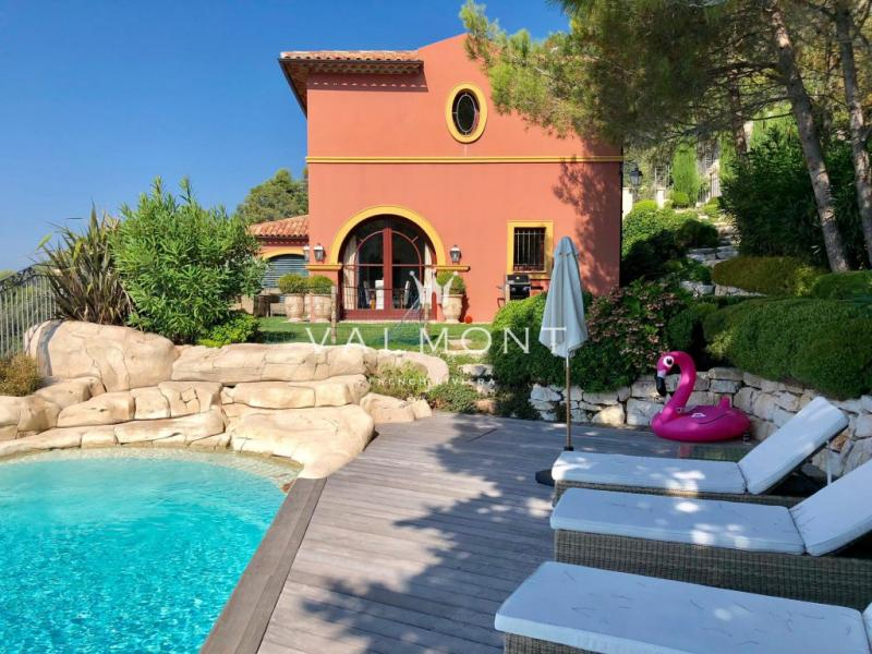 Casa di lusso in affito EZE, 300 m², 4 Camere,