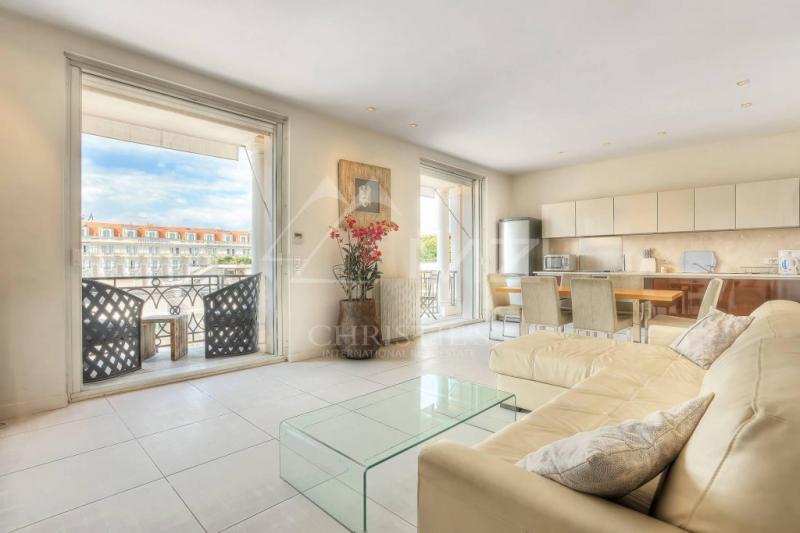 Appartement de prestige CANNES, 80 m², 2 Chambres, 1400000€