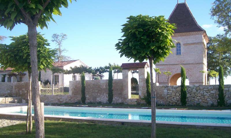 Maison de prestige LECTOURE, 211 m², 5 Chambres, 1175000€