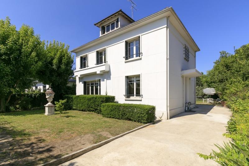 Vendita Casa di prestigio LA VARENNE SAINT HILAIRE