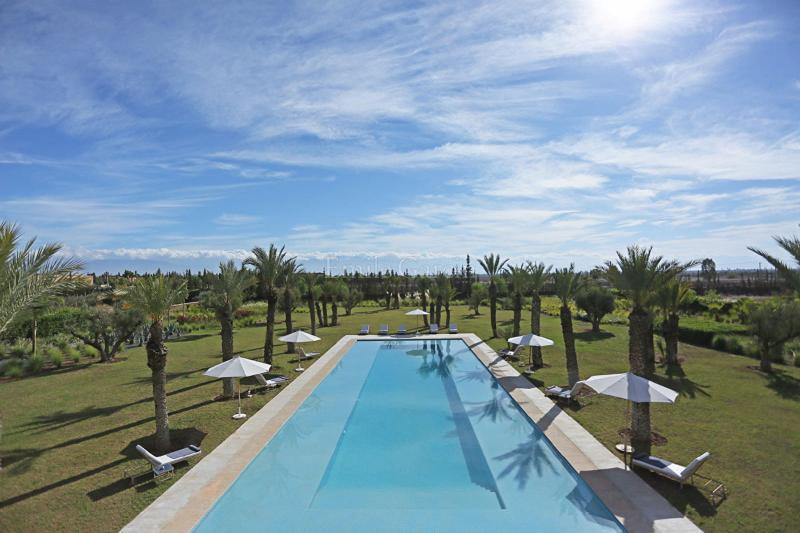 Villa de prestige MARRAKECH, 1500 m², 7 Chambres, 2800000€