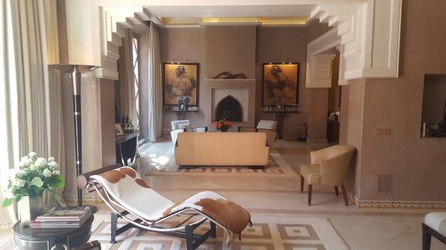 Propriété de prestige MARRAKECH, 4000 m², 17 Chambres, 17500000€