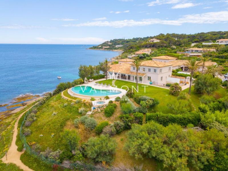 Luxury House for rent SAINT TROPEZ, 600 m², 8 Bedrooms,