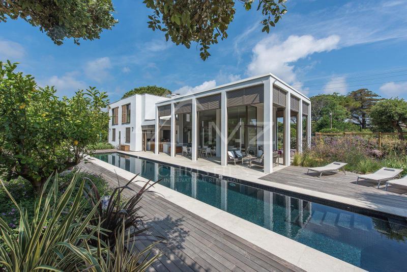 Casa di lusso in affito RAMATUELLE, 180 m², 3 Camere,
