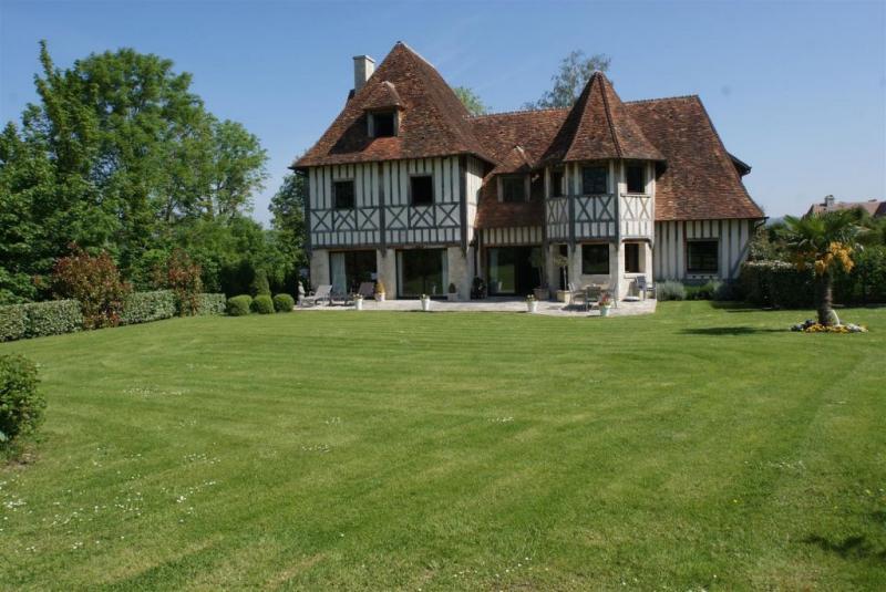 Luxus-Haus zu vermieten DEAUVILLE, 400 m², 6 Schlafzimmer,