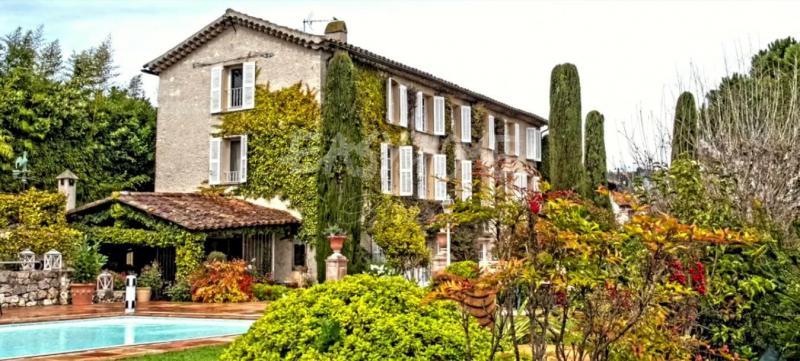 Maison de prestige MOUGINS, 375 m², 5 Chambres, 2650000€