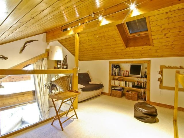 Appartamento di lusso in affito CHAMONIX MONT BLANC, 85 m², 3 Camere,