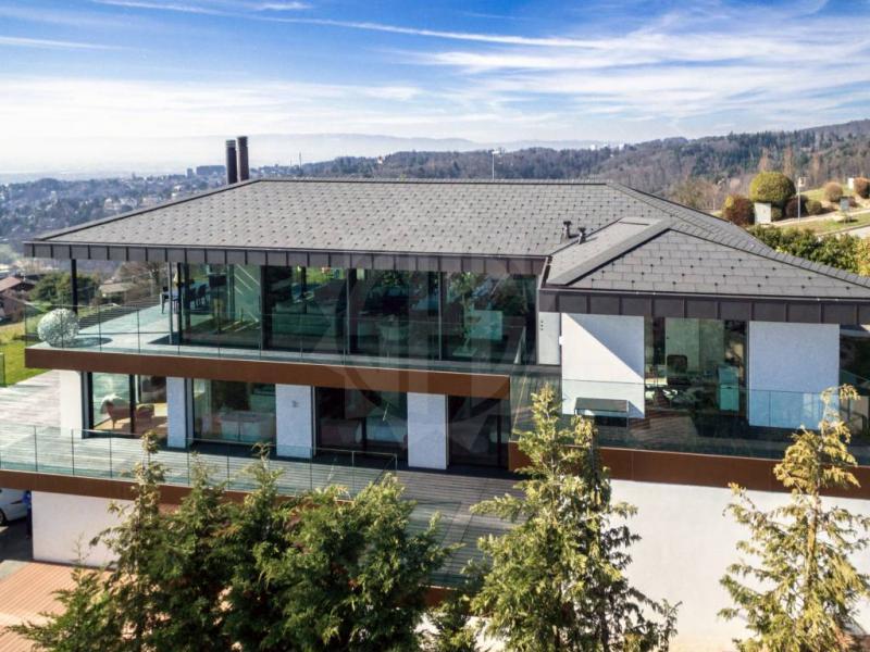 Maison de prestige Belmont-sur-Lausanne, 4 Chambres, 8500000CHF