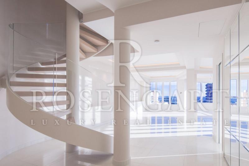 Appartamento di prestigio Monaco, 4 Camere
