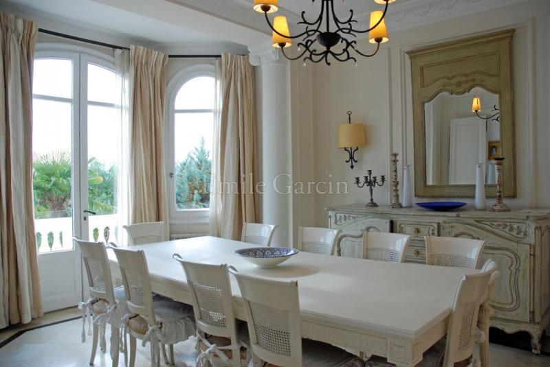 Casa di lusso in affito VILLEFRANCHE SUR MER, 350 m², 6 Camere,