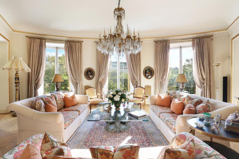 Prestige-Wohnung PARIS 16E, 309 m², 4 Schlafzimmer, 6250000€