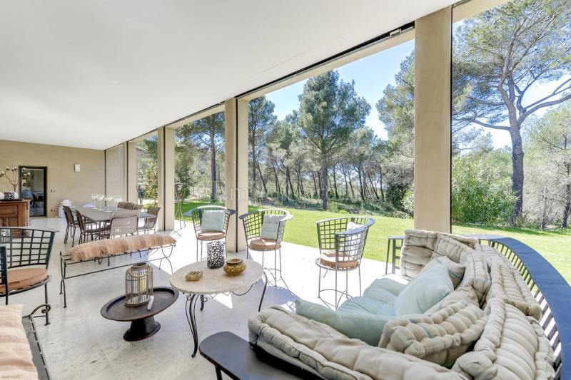 Luxury House for rent AIX EN PROVENCE, 300 m², 6 Bedrooms,