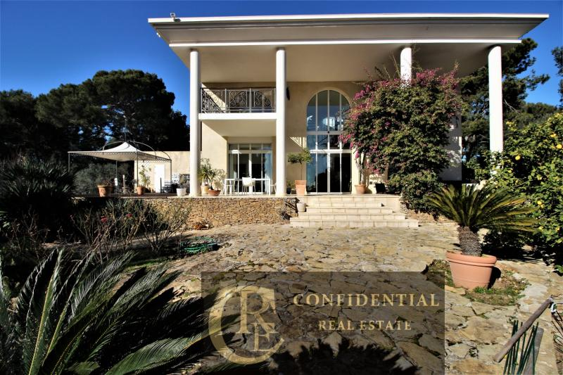 Prestige House LA CIOTAT, 260 m², 5 Bedrooms, €1785000