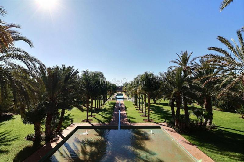 Villa de prestige SOUS MASSA DRAA, 2200 m², 9 Chambres, 4950000€