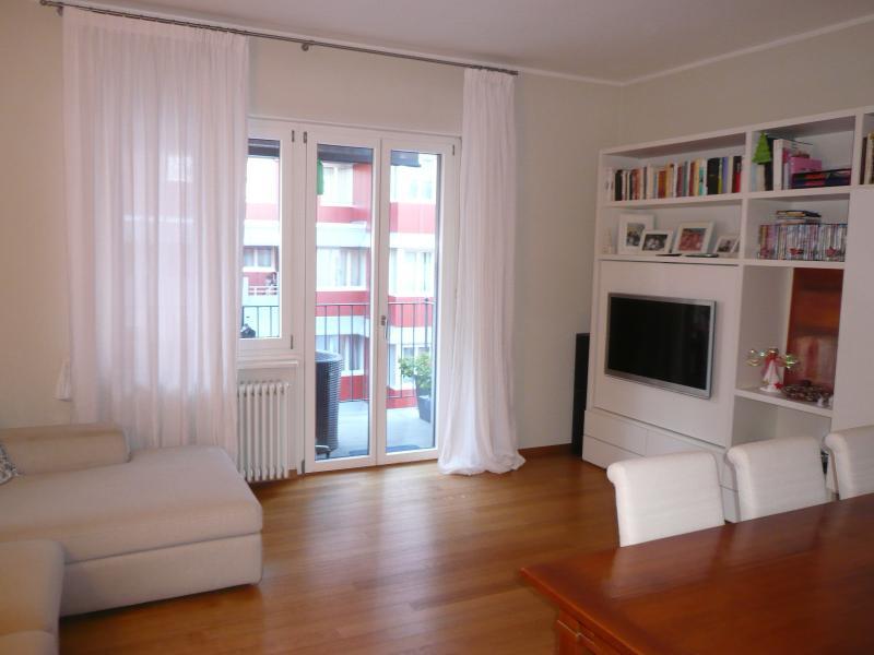 Vente Appartement de prestige Lugano