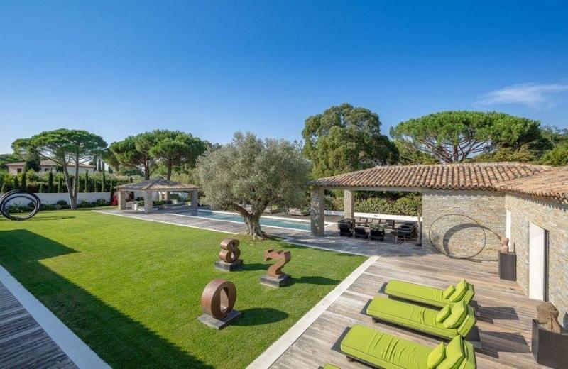 Luxury House for rent SAINT TROPEZ, 6 Bedrooms,