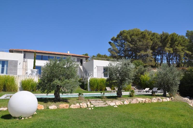 Дом класса люкс Экс-Ан-Прованс, 350 м², 5 Спальни, 2390000€