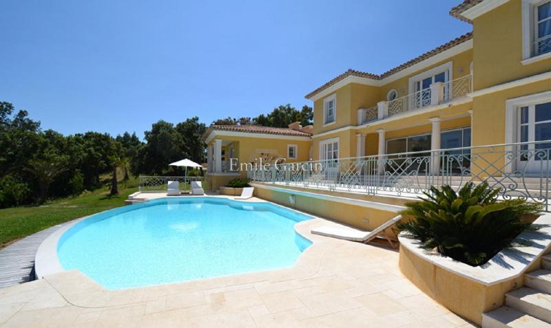 Luxe Huis te huur LA CROIX VALMER, 500 m², 6 Slaapkamers,