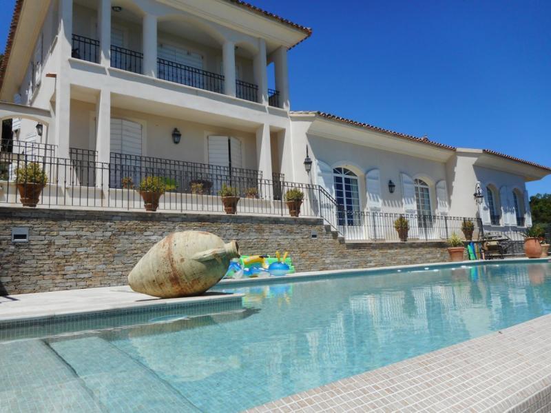 Prestige-Liegenschaft BORGO, 350 m², 5 Schlafzimmer