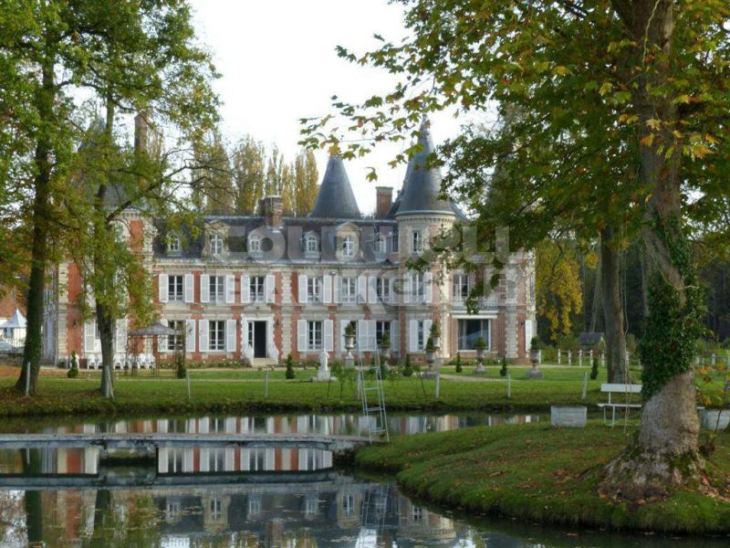 Castello/Maniero di prestigio FONTAINEBLEAU, 1370 m², 39 Camere, 3500000€