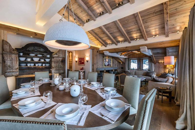 Chalet de luxe à louer COURCHEVEL, 780 m², 6 Chambres,