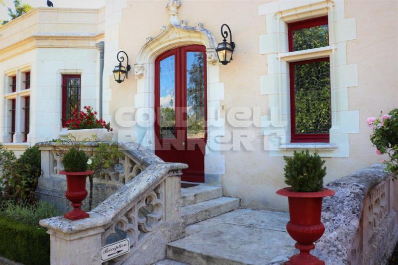 Verkauf Prestige-Haus AMBOISE