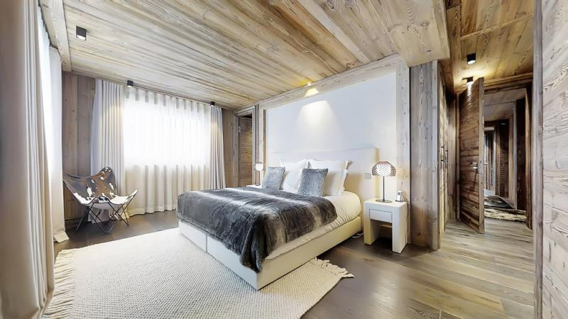 Шале класса люкс в аренду Межев, 960 м², 6 Спальни,