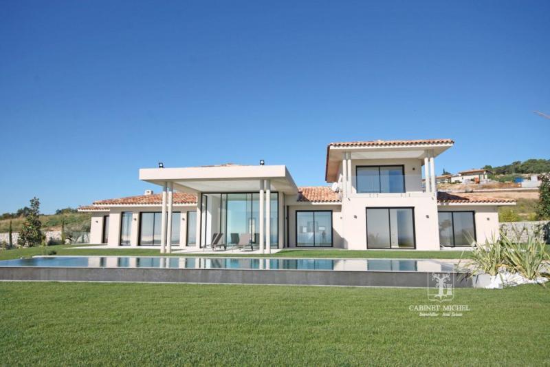 Prestige-Haus ROQUEFORT LES PINS, 320 m², 4 Schlafzimmer, 3475000€