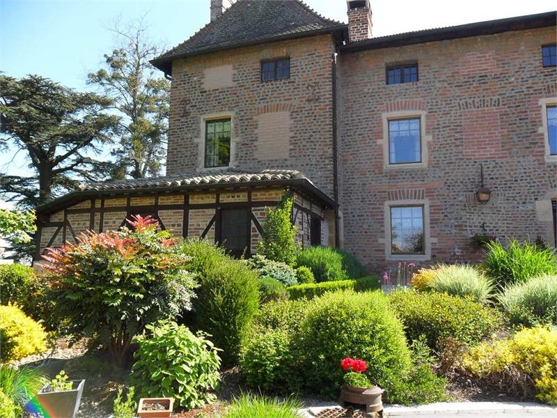 Verkauf Prestige-Schloss / Herrenhaus DIVONNE LES BAINS