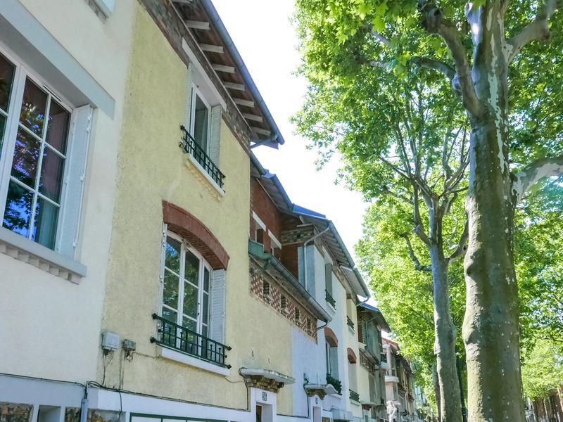 Verkoop Prestigieuze Huis PARIS 19E