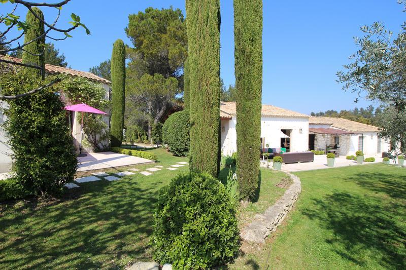 Prestige-Haus EYGALIERES, 300 m², 5 Schlafzimmer, 3450000€