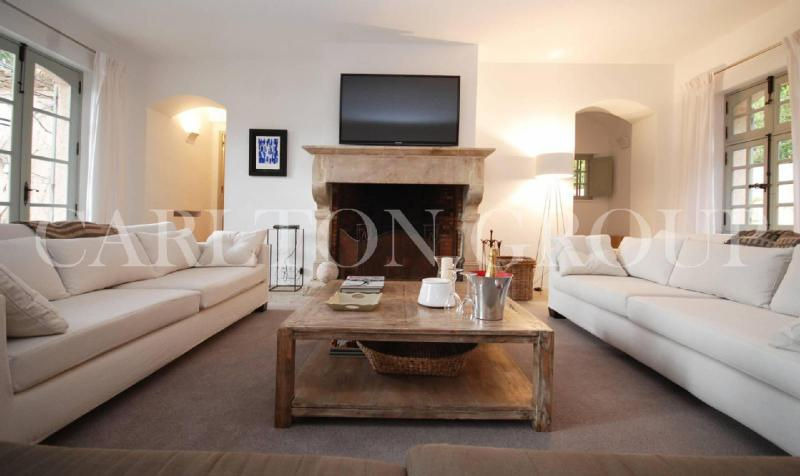 Casa di lusso in affito SAINT TROPEZ, 400 m², 6 Camere,