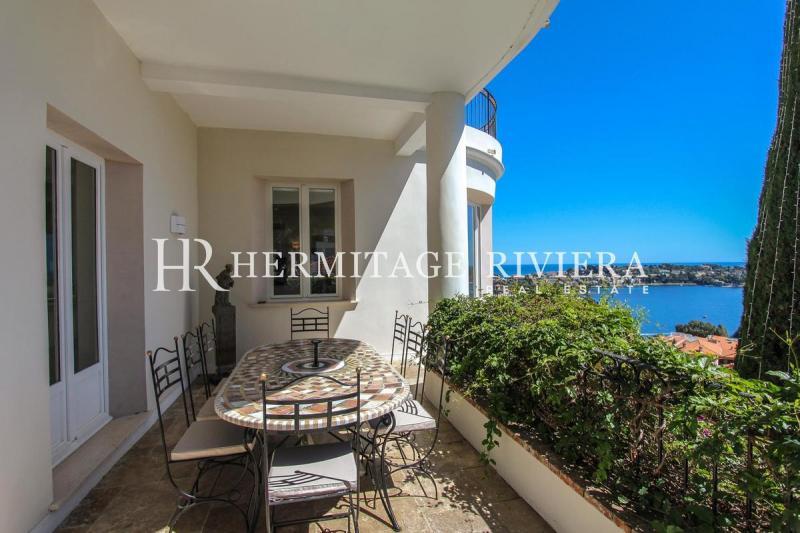 Casa di lusso in affito VILLEFRANCHE SUR MER, 300 m², 5 Camere,