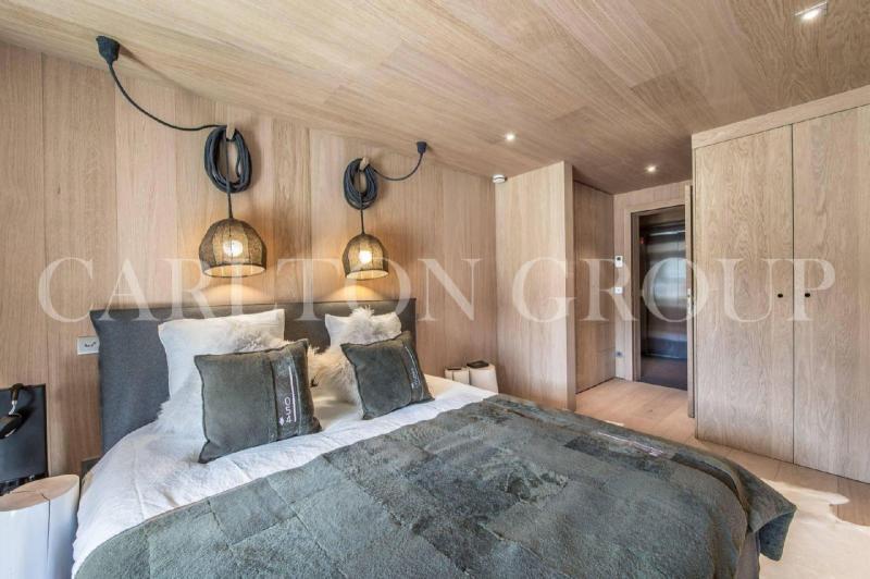Luxe Landhuis te huur COURCHEVEL, 320 m², 5 Slaapkamers