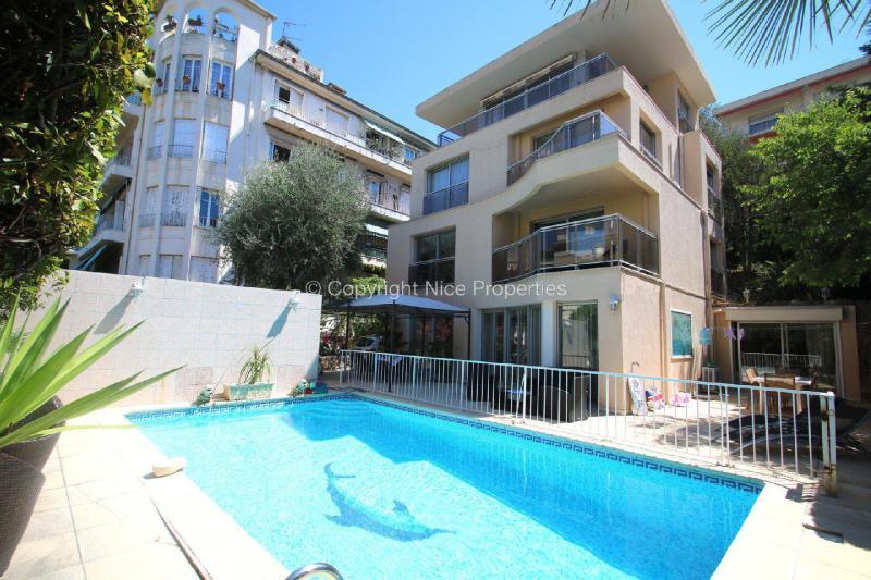 Prestige-Haus Nizza, 230 m², 6 Schlafzimmer, 1260000€