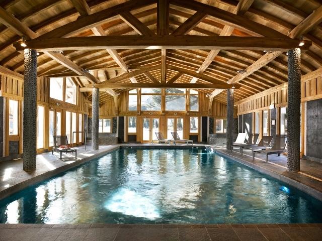 Luxus-Wohnung zu vermieten CHAMONIX MONT BLANC, 90 m², 3 Schlafzimmer,