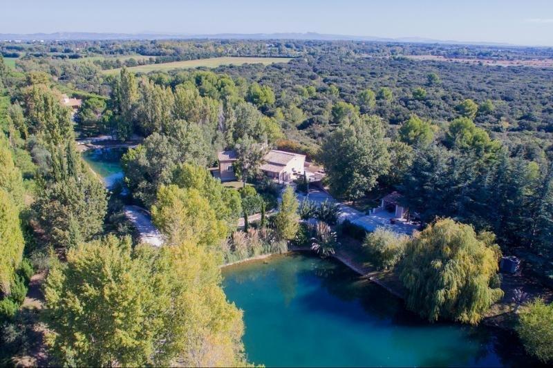 Propriété de prestige ARLES, 460 m², 10 Chambres, 2420000€
