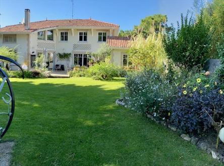 Maison de luxe à vendre CAPBRETON, 230 m², 5 Chambres, 1293750€
