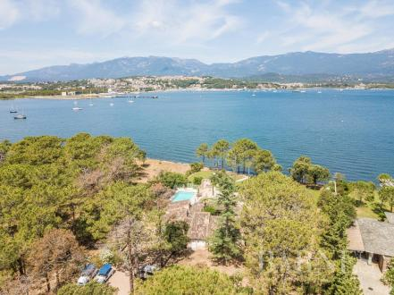 Luxury House for sale PORTO VECCHIO, 380 m², €5450000