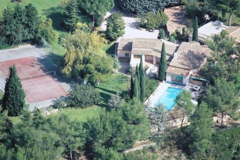 Propriété de luxe à vendre AIX EN PROVENCE, 350 m², 4 Chambres, 1990000€