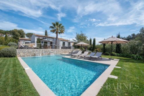 Luxe Huis te huur SAINT TROPEZ, 150 m², 4 Slaapkamers,