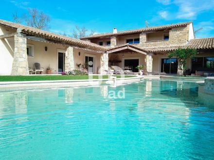 Luxus-Villa zu verkaufen GRIMAUD, 300 m², 5 Schlafzimmer, 1664000€