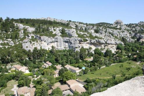 Maison de luxe à vendre LES BAUX DE PROVENCE, 141 m², 1 Chambres, 530000€
