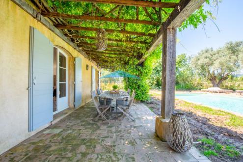 Maison de luxe à vendre GASSIN, 200 m², 3 Chambres, 2348000€